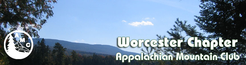 Appalachian Mountain Club Worcester Chapter